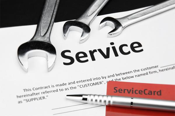 Servizi e convenzioni